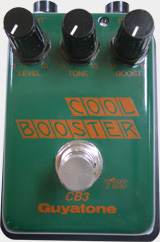 Guyatone CB-3 COOL BOOSTER